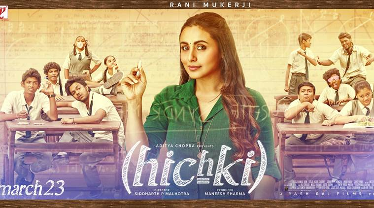 Hichki Second Week Box Office Collection