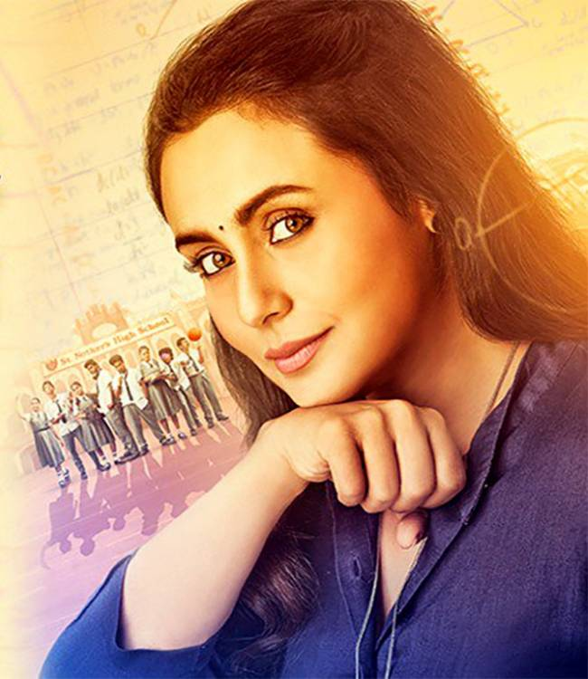 Hichki Second Weekend Box Office Collection