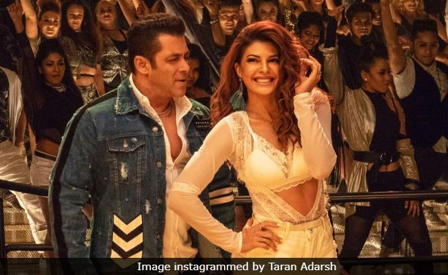 Race 3 Box Office Collection Day 9