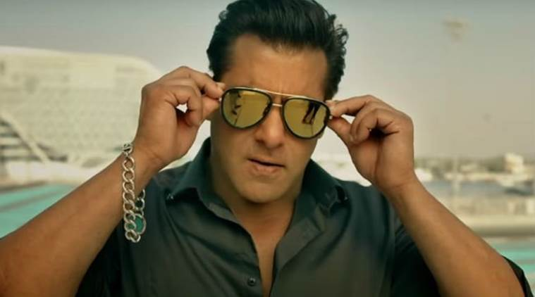 Race 3 Box Office Collection Day 10