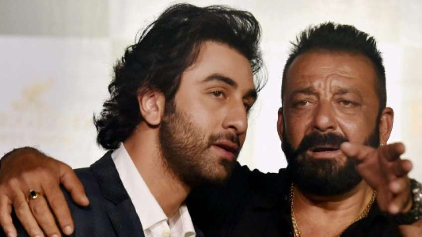 Sanju Box Office Collection Day 5