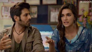Luka Chuppi Has Excellent Opening | Son Chiriya Dull on Day One