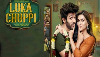 Luka Chuppi Inches Closer to 80 Crore on (Day 16) Third Saturday