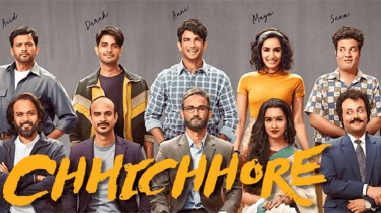 Chhichhore Box Office Collection | Day-wise Net Earnings in India