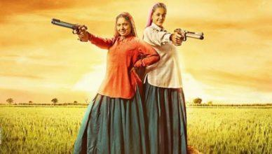 Saand Ki Aankh Box Office Collection | Day-wise Net Earnings in India