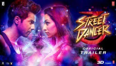 Street Dancer 3D official Trailer | Varun Dhawan and Shraddha Kapoor